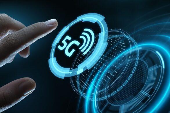 Υπογραφή συμβάσεων παραχώρησης με σκοπό την ανάπτυξη δικτύων κινητών επικοινωνιών 5ης γενιάς
