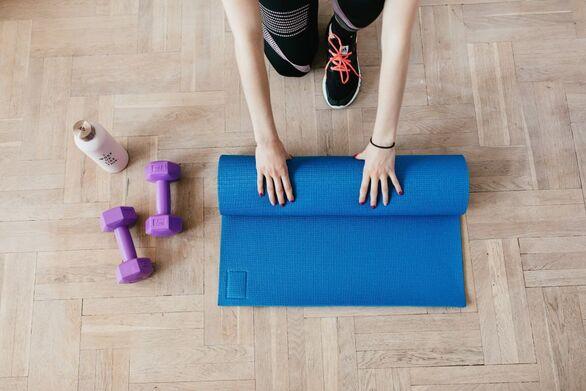 Εναλλακτικές μορφές γυμναστικής για όσους που δεν αγαπούν το γυμναστήριο