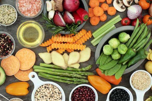 Πώς δεν θα μας λείψουν οι βιταμίνες