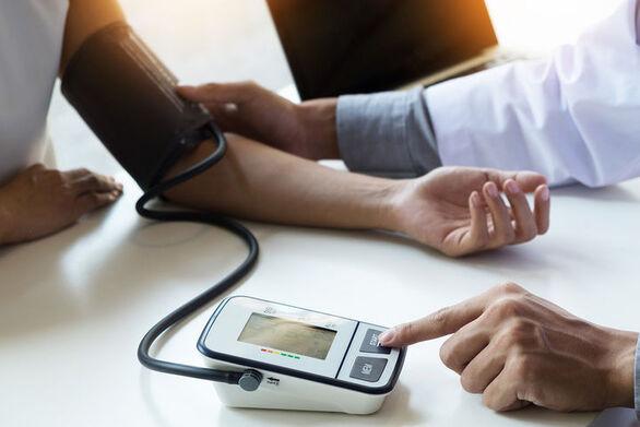 Πέντε βήματα για τη μείωση της αρτηριακής πίεσης