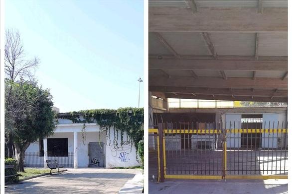 """Πάτρα: Οι """"καταληψίες"""" στο κτίριο του μόλου στο παλαιό λιμάνι βρήκαν και ρεύμα!"""