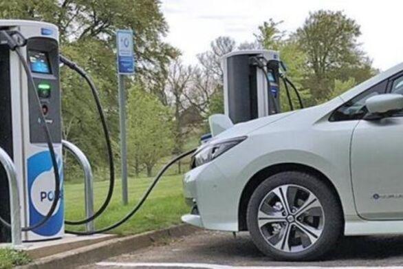 Νορβηγία - Παγκόσμιο ρεκόρ πωλήσεων για τα ηλεκτροκίνητα