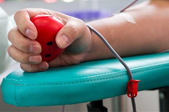 Αχαΐα: Εθελοντική αιμοδοσία στο Φαρραί