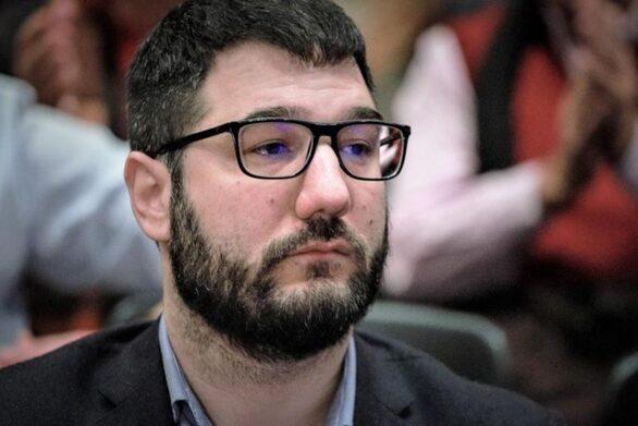 """Ηλιόπουλος: """"Σε δύο μήνες και μια εβδομάδα έχουμε θρηνήσει 4.473 συνανθρώπους μας"""""""