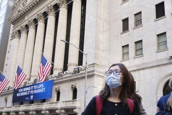 ΗΠΑ: Χάθηκαν 140.000 θέσεις εργασίας τον Δεκέμβριο