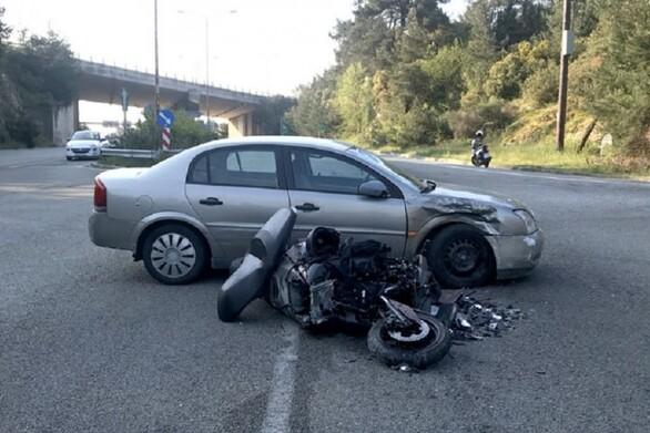 Δυτική Ελλάδα: Μειώθηκαν τα τροχαία ατυχήματα τον Δεκέμβριο