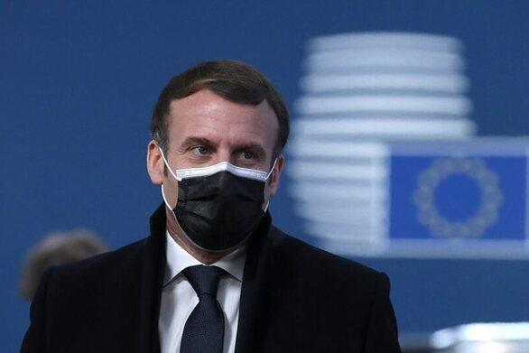 Γαλλία - 600.000 ευρώ για λουλούδια ξοδεύει ο Μακρόν