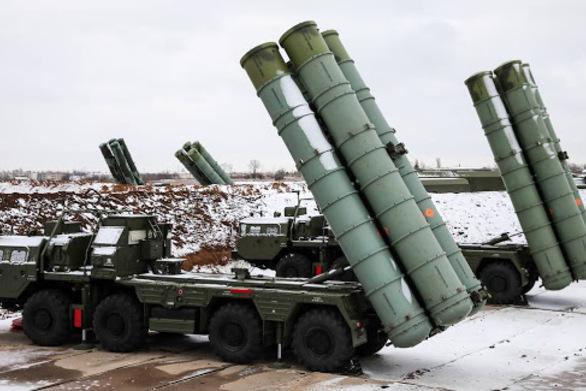 H Τουρκία είναι έτοιμη να ενεργοποιήσει τους S-400