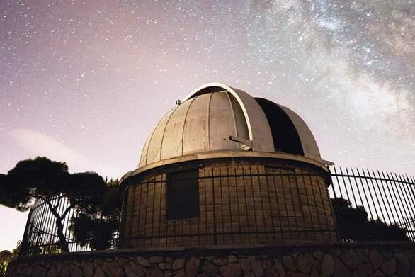 Αστεροσκοπείο Αθηνών - Πρώτη φορά στα τελευταία 160 χρόνια τόση ζέστη τον Δεκέμβριο και τον Ιανουάριο