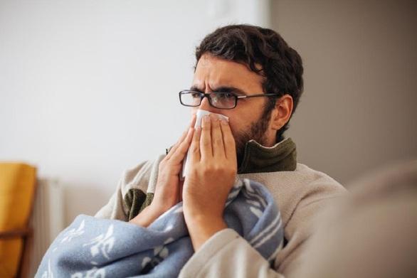 Κρυολόγημα - Γιατί μειώνεται η όρεξη, όταν αρρωσταίνουμε