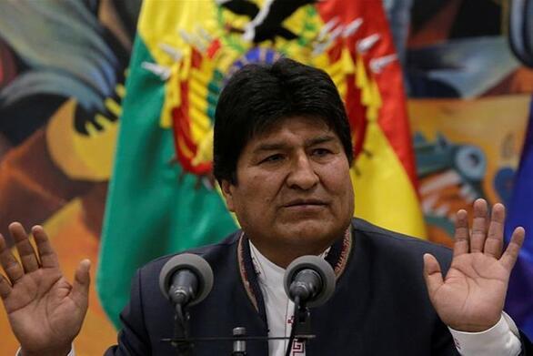 Έβο Μοράλες: Ο πρώην πρόεδρος της Βολιβίας βρέθηκε θετικός στον κορωνοϊό