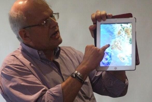 """Ο Άκης Τσελέντης για το """"ντόμινο"""" σεισμών στην περιοχή του Αιγίου και της Ναυπάκτου"""