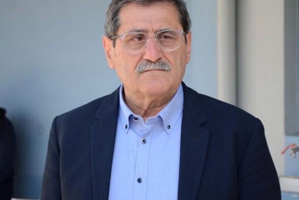 Πάτρα: Το σχόλιο του Δημάρχου για τις δηλώσεις Καραμανλή σχετικά με το φράγμα Πείρου - Παραπείρου