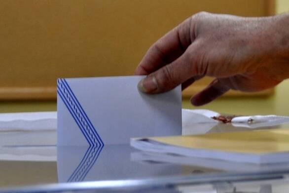 Δημοσκόπηση Marc - Με 18,6 μονάδες προηγείται η Νέα Δημοκρατία