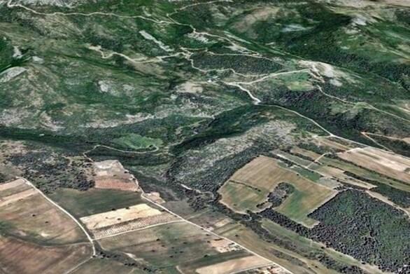 Νέοι δασικοί χάρτες στην Αχαΐα