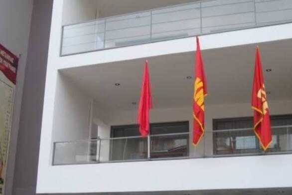 Το ΚΚΕ Αχαΐας για την επίσκεψη Τσίπρα στην Πάτρα