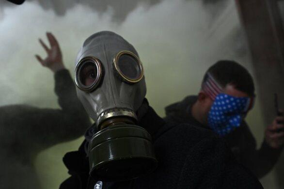 ΗΠΑ - Καπιτώλιο: «Οι εισβολείς ήθελαν να αιχμαλωτίσουν και να δολοφονήσουν αξιωματούχους»