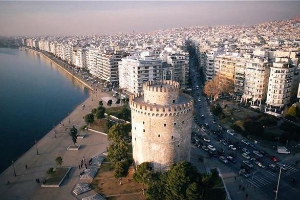 Θεσσαλονίκη: Σταθεροποιήθηκε σε «πράσινο» επίπεδο το ιικό φορτίο στα λύματα