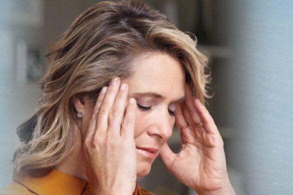 Πότε ο πονοκέφαλος είναι ύποπτος για νόσο Covid-19
