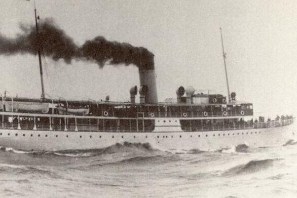 Σαν σήμερα 19 Ιανουαρίου ναυτική τραγωδία σημειώνεται στο νότιο Ευβοϊκό
