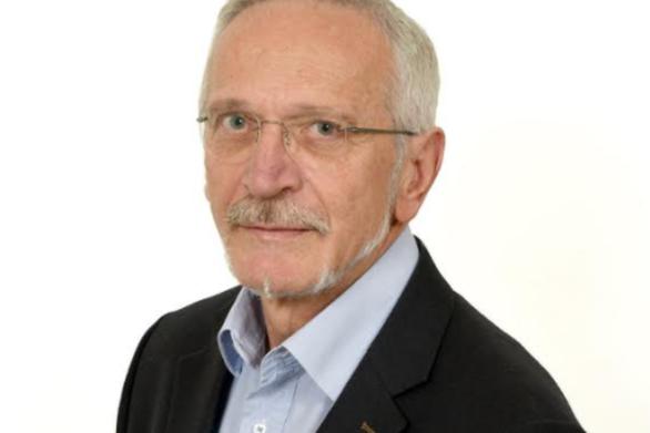 """Γιώργος Ρώρος: """"Μονόδρομος η συγκρότηση διαδημοτικού φορέα διαχείρισης του φράγματος Πείρου-Παραπείρου"""""""