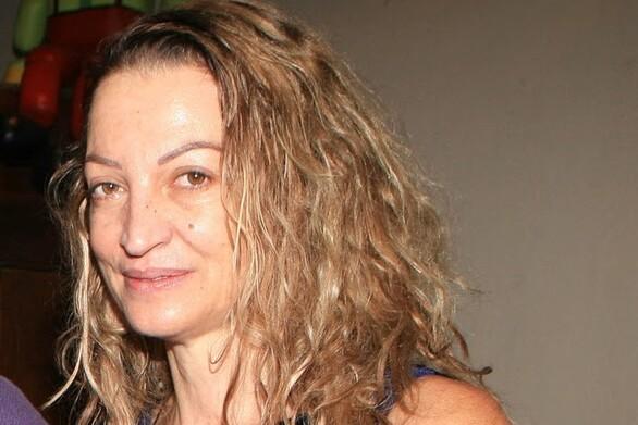 """Λουκία Πιστιόλα: """"Επειδή είμαι στην εμμηνόπαυση, έχω ξεπεράσει και τις εξάψεις"""" (video)"""