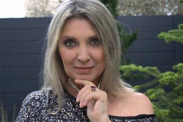 Έφυγε από τη ζωή η ηθοποιός Πηνελόπη Σταυροπούλου