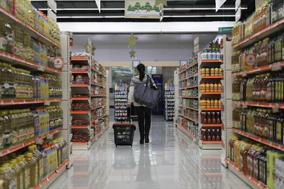 SMS και σούπερ μάρκετ: Όπως στα εμπορικά καταστήματα