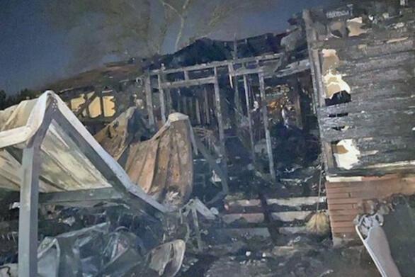 Τέξας - Οικογένεια με ανοσμία λόγω του κορωνοϊού λίγο έλειψε να καεί ζωντανή στο σπίτι της