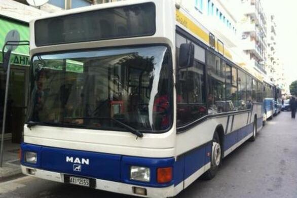 """Πάτρα: Οι """"πληγές"""" των lockdown θα κρατήσουν καιρό για τα λεωφορεία του Αστικού ΚΤΕΛ"""