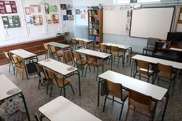 """Δημόπουλος: """"Δεν είδαμε επιβάρυνση στα δημοτικά σχολεία"""""""