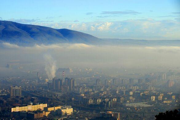 Δεκάδες χιλιάδες Ευρωπαίοι πεθαίνουν λόγω ρύπανσης