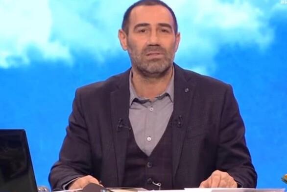 """Κανάκης: """"Ανακαλύπτουμε σιγά σιγά και στην Ελλάδα, τη σεξουαλική παρενόχληση και πέφτουμε από τα σύννεφα"""" (video)"""
