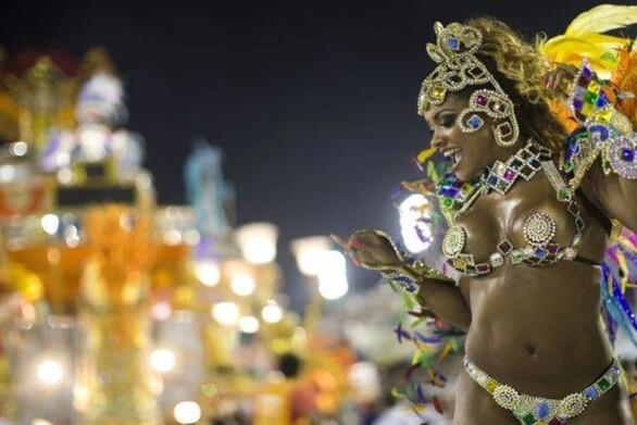 Βραζιλία: Απίθανο να διεξαχθεί το καρναβάλι του Ρίο το 2021