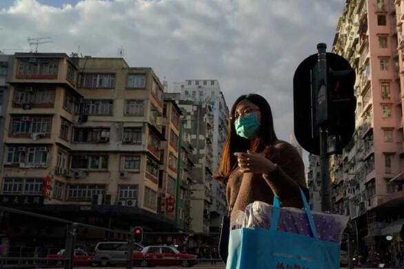 Ώρα lockdown και για το Χονγκ Κονγκ για πρώτη φορά