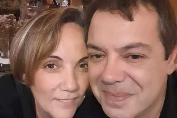 Θρήνος στην Πάτρα για τον 48χρονο Χρήστο Παπαδόπουλο - Έφυγε νωρίς