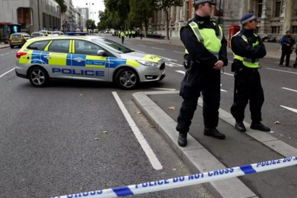 Βρετανία: Αστυνομία διέλυσε γάμο με 400 καλεσμένους