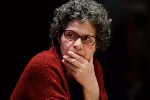 """Μαργαρίτα Θεοδωράκη: """"Όταν βγήκα να ζητήσω βοήθεια, αυτοί γέλαγαν που με «κράξανε»"""""""