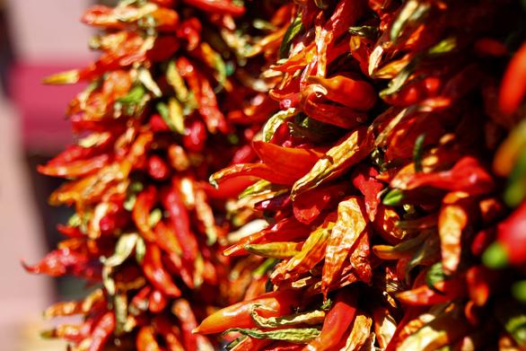 Αυτή είναι η πιπεριά που υπόσχεται μακροζωία