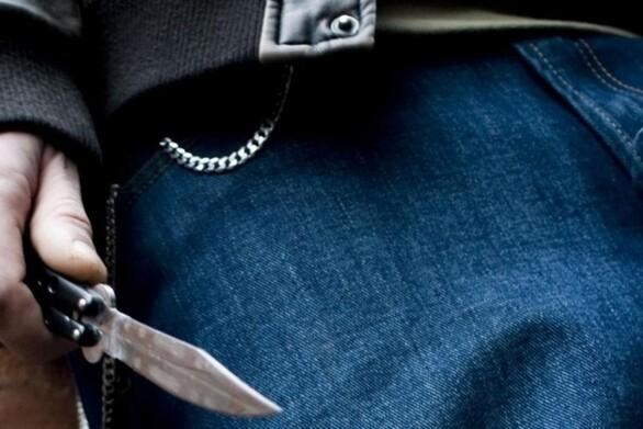 Αγρίνιο: Aνήλικος κυκλοφορούσε με μαχαίρι