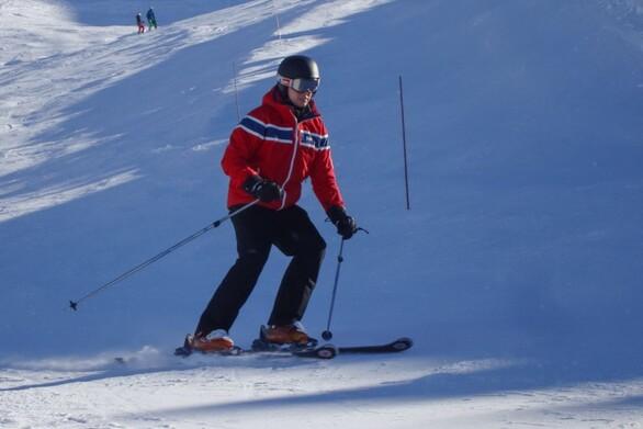 Σοβαρό ατύχημα στο Χιονοδρομικό Κέντρο της Βασιλίτσας - Χιονοστιβάδα καταπλάκωσε σκιέρ