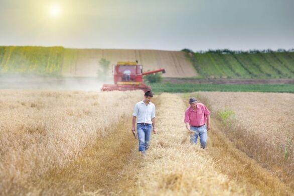 Ο αγροτικός τομέας μετά την κρίση της πανδημίας του κορωνοϊού