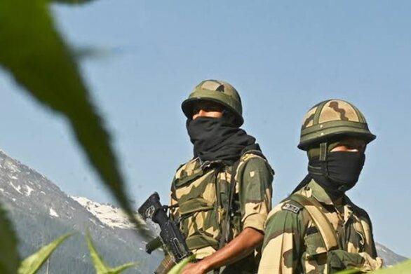 Νέα ένταση στα σύνορα Ινδίας - Κίνας