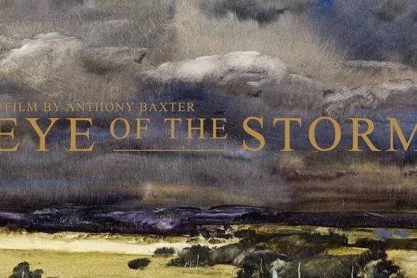 Ντοκιμαντέρ για τον ζωγράφο Τζέιμς Μόρισον με amination
