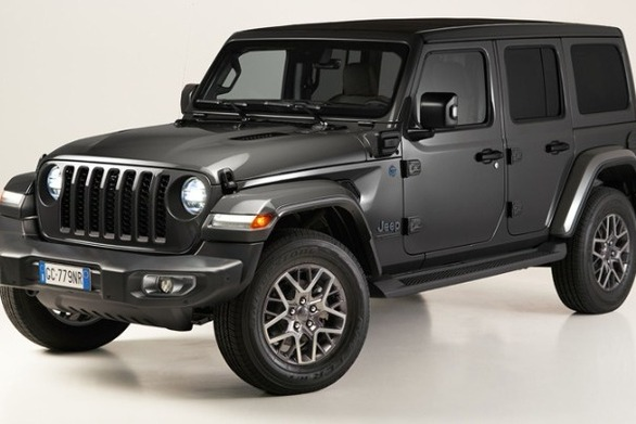 Το νέο plug-in Hybrid Jeep 4xe έρχεται στην ευρωπαϊκή αγορά