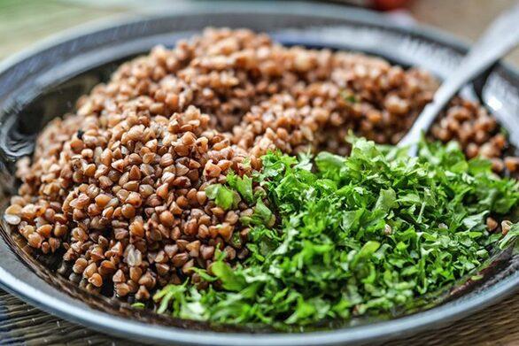 Φαγόπυρο - Η σημασία του στη διατροφή μας