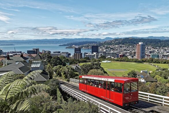 Covid 19: Η Νέα Ζηλανδία θα κρατήσει κυρίως κλειστά τα σύνορά της το μεγαλύτερο μέρος του 2021