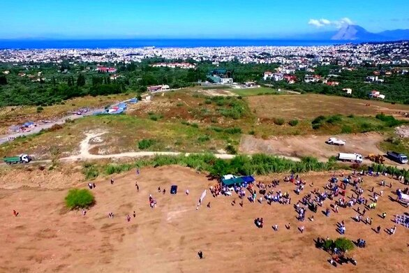 """Ναπολέων Τριανταφυλλόπουλος: """"Συμφωνεί ο κ. Δήμαρχος με το Δημοτικό κυνοκομείο στο Ριγανόκαμπο;"""""""