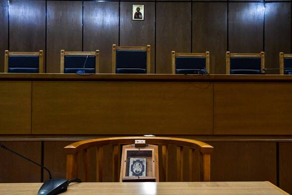 Πάτρα: Ένοχοι οι 2 κατηγορούμενοι για την υπόθεση της ληστείας σε βάρος του Νικήτα Αρετάκη