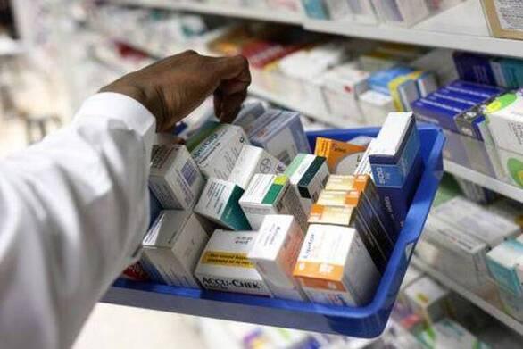 Εφημερεύοντα Φαρμακεία Πάτρας - Αχαΐας, Τετάρτη 27 Ιανουαρίου 2021